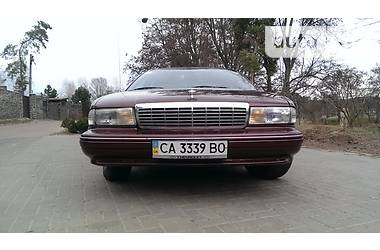Chevrolet Caprice Classic  1993
