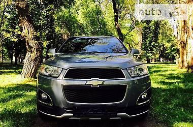 Chevrolet Captiva FULL LTZ 2013