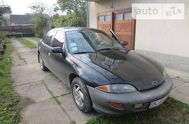 Chevrolet Cavalier 2.2 1997