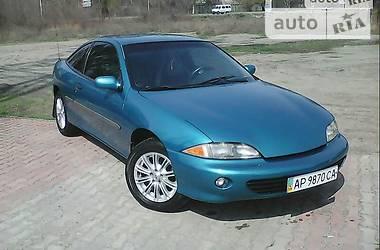 Chevrolet Cavalier 2.2 1996