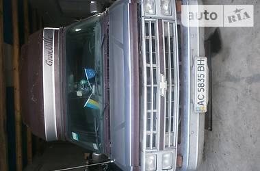 Chevrolet Chevy  1990