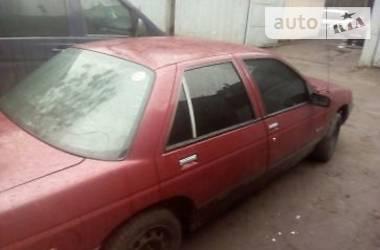 Chevrolet Corsica  1988