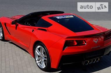 Chevrolet Corvette STINGRAY ORIGINAL 2015