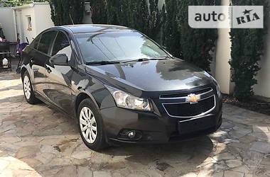Chevrolet Cruze 1.8 i 2010