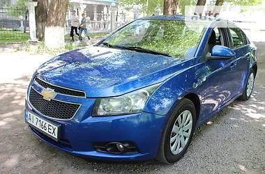 Chevrolet Cruze 1.6 i 2010