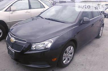 Chevrolet Cruze 1.4 2014