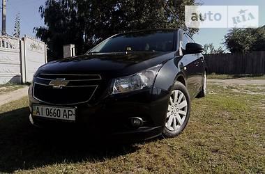 Chevrolet Cruze 1.8 i 2011