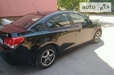 Chevrolet Cruze 1.8.  2012
