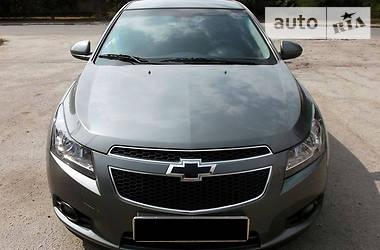 Chevrolet Cruze 1.6 2012