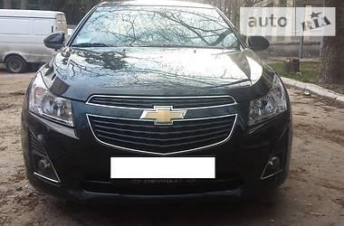Chevrolet Cruze 1.6 i 2013