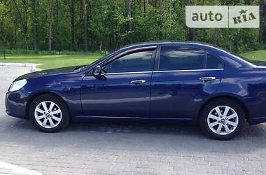 Chevrolet Epica 2.5 2010