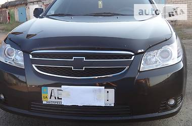 Chevrolet Epica 2.0 2009