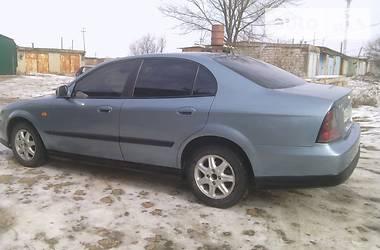 Chevrolet Evanda  2004