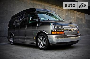 Chevrolet Explorer limited edition 2009