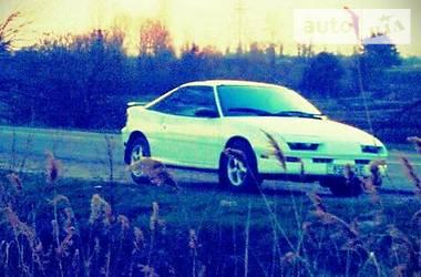 Chevrolet Geo Storm  1990
