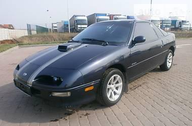 Chevrolet Geo Storm  1992