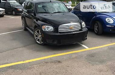 Chevrolet HHR ss 2010