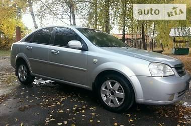 Chevrolet Lacetti 2005