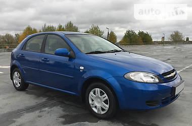 Chevrolet Lacetti 1.6i SE+ 2012