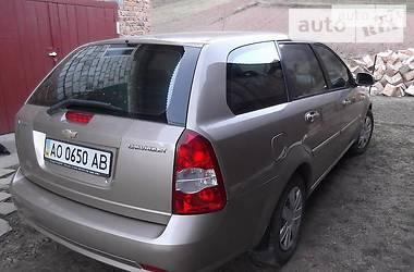 Chevrolet Lacetti 1.8 2004