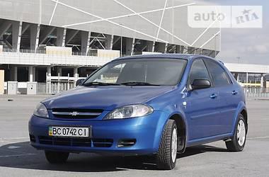 Chevrolet Lacetti 1.6 2010