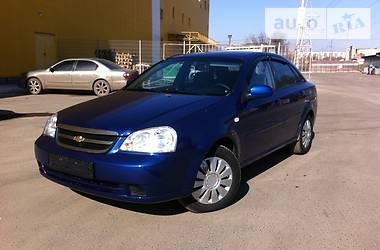 Chevrolet Lacetti 1.8i 2006