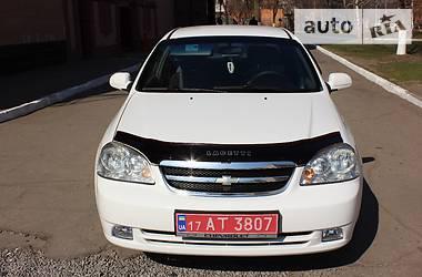 Chevrolet Lacetti SDX 2006