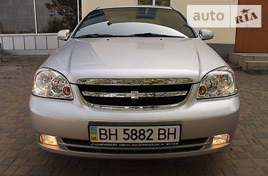 Chevrolet Lacetti CDX 2007