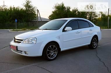 Chevrolet Lacetti 1.8i SX 2013