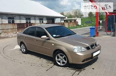 Chevrolet Lacetti SX 2004