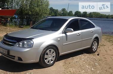 Chevrolet Lacetti 1.8 sx 2009