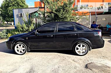 Chevrolet Lacetti 1.8 2008