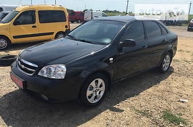 Chevrolet Lacetti 1.8 CDX 2009
