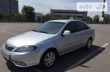 Chevrolet Lacetti 1.5_GBO 2014