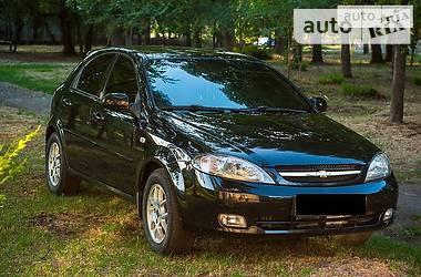 Chevrolet Lacetti GAZ FULL 2009