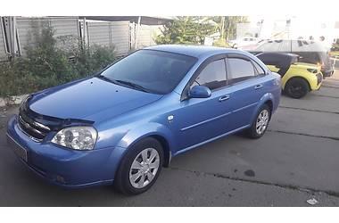 Chevrolet Lacetti  2004