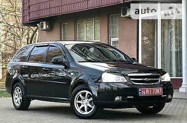 Chevrolet Lacetti V IDEALE////GAZ 2008