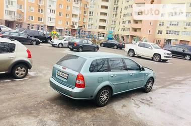Chevrolet Lacetti 1.8 ГАЗ  2005