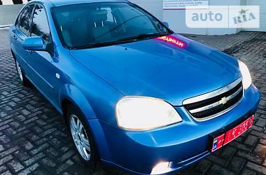Chevrolet Lacetti 1.8 CDX GAZ 2006