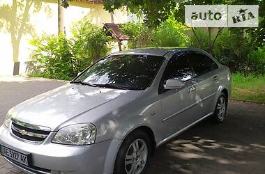 Chevrolet Lacetti CDX 2006