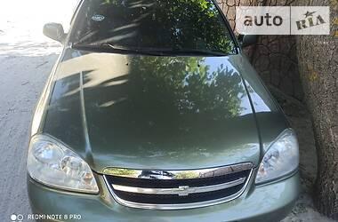 Chevrolet Lacetti CDX 2005