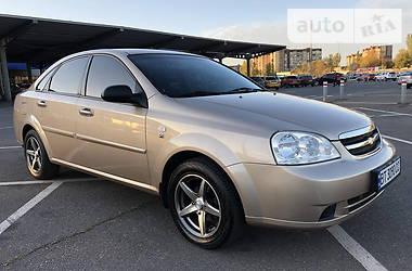 Chevrolet Lacetti SE 2007