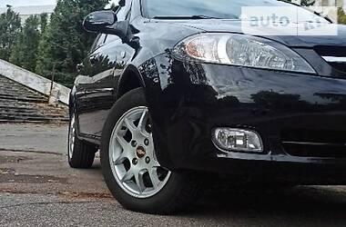 Chevrolet Lacetti CDX 2007