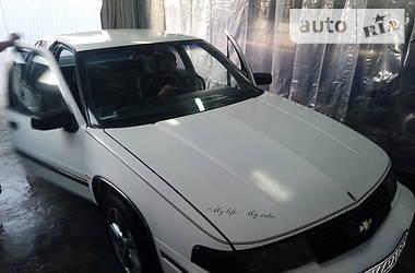 Chevrolet Lumina  1990