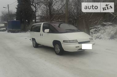 Chevrolet Lumina  1992