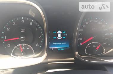 Chevrolet Malibu CHEVROLET Malibu LTZ 2015