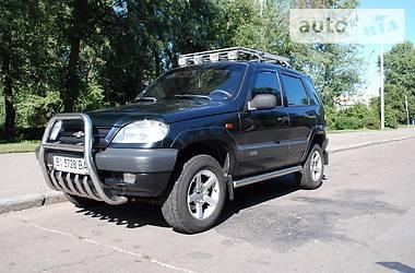 Chevrolet Niva  2006