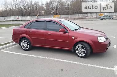 Chevrolet Nubira 1.8 2004