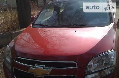 Chevrolet Orlando 1.8i 2012