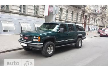 Chevrolet Suburban SLT 1997